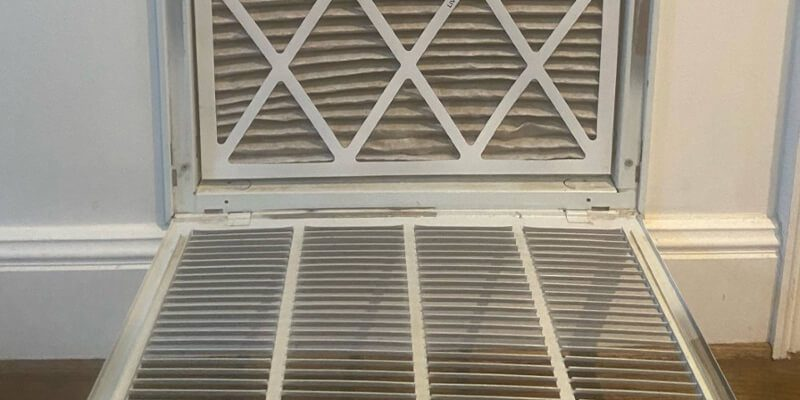 Air Filter: Major Consequences of Not Changing It