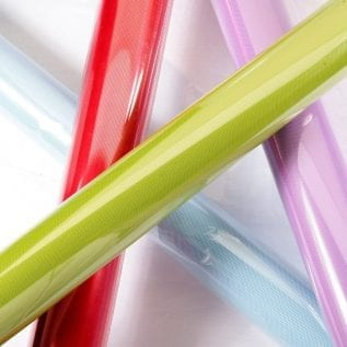 celofan tulle wrapping paper