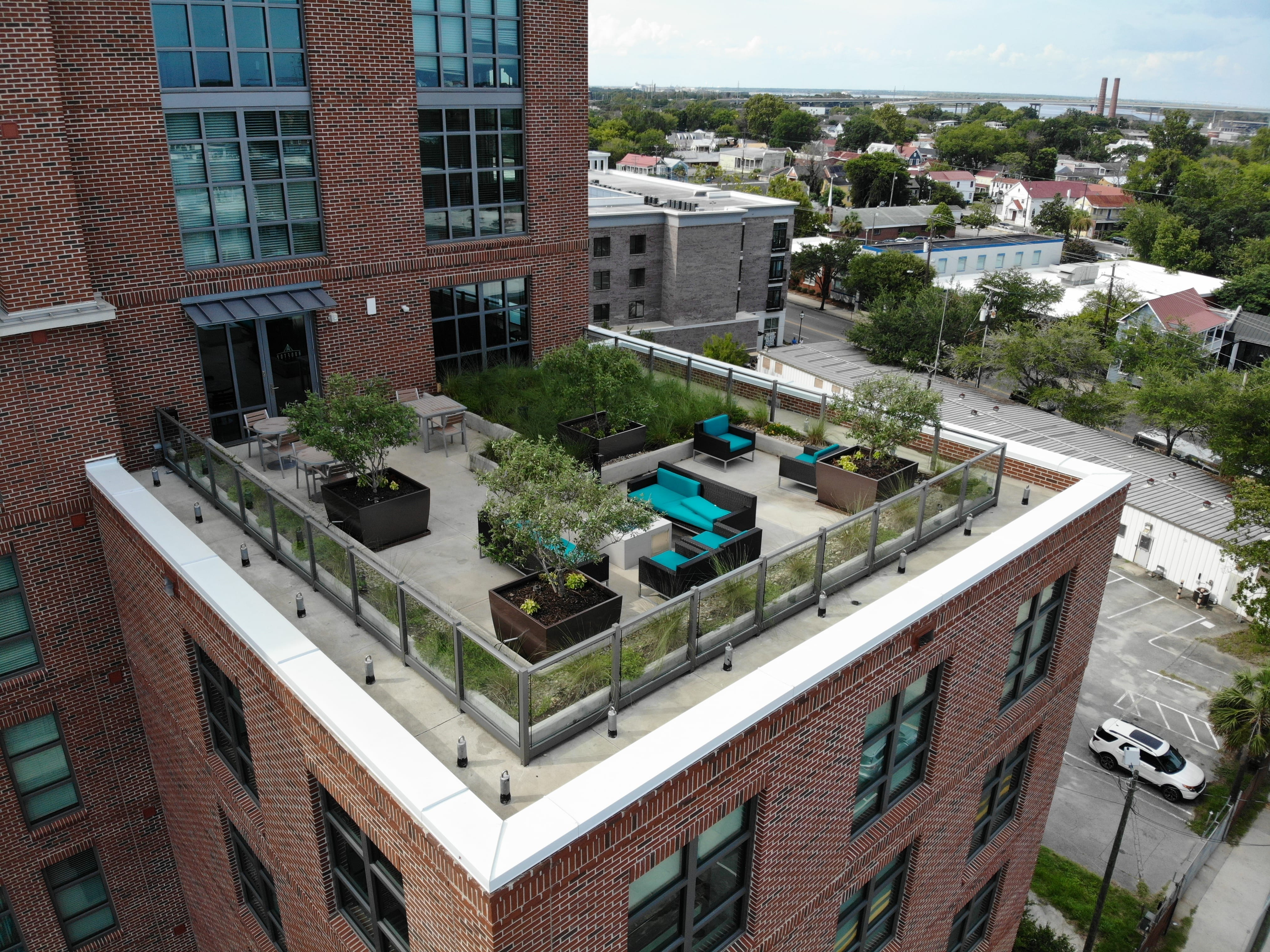 Wolffe Street Apartments – Charleston, SC